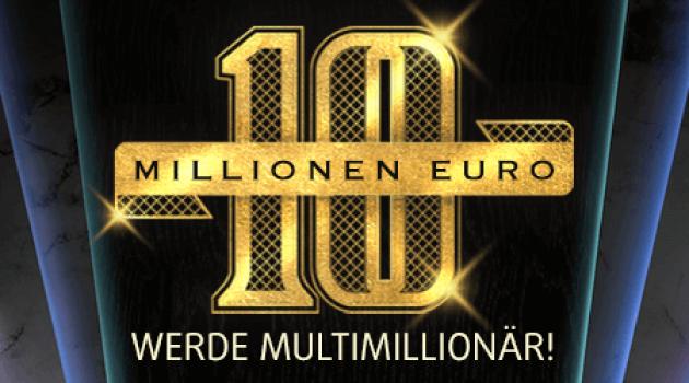 10 Million Rubbellos Lottoland