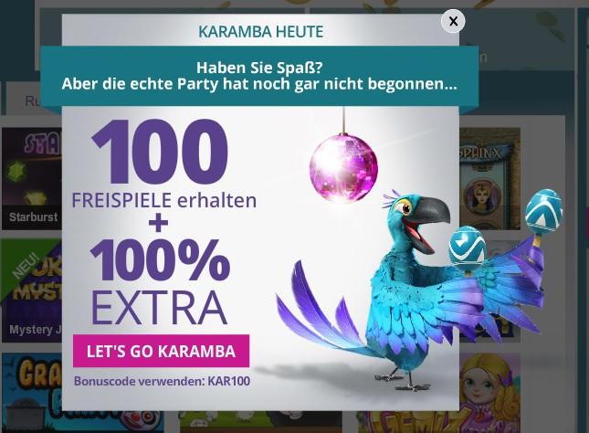 karamba_bonus