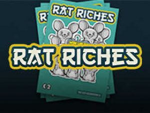Rat Riches