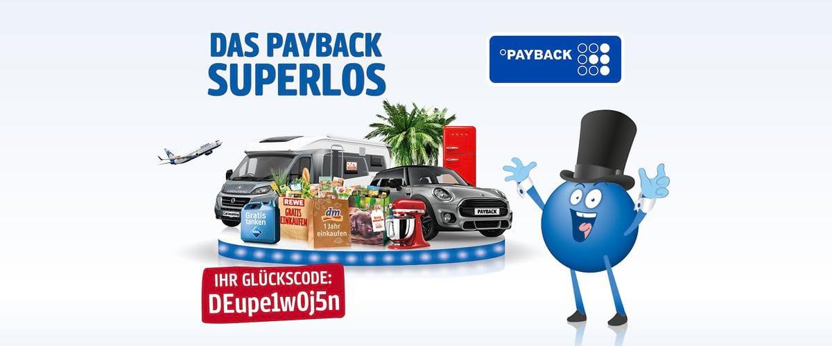 Payback Rubbellos Superlos