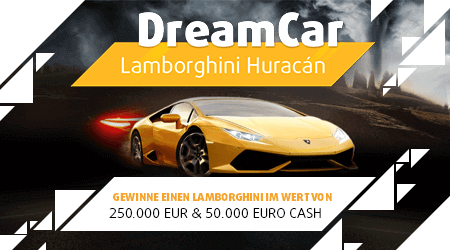 Lamborghini Huracán Rubbellos