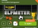 Lottohelden Rabatt: Elfmeter Rubbellose 20% günstiger