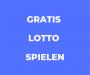 Lotto Gratis Spielen