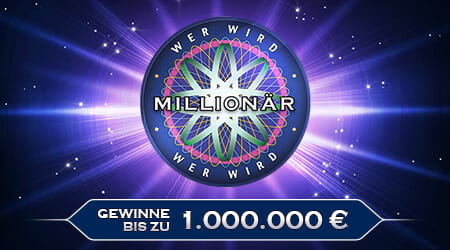 Wer wird Millionär – Rubbellos